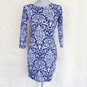 ASOS Damask Dress